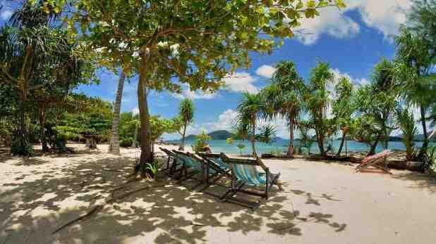 Où être pour faire la fête à Phuket?