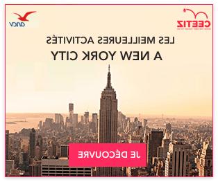 Où faire du shopping à New York ?