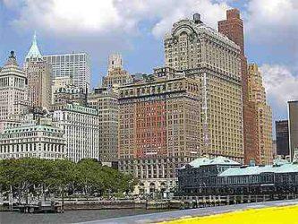 Où loger à New York routard ?