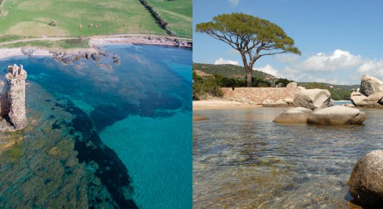 Où partir en Corse fin septembre?