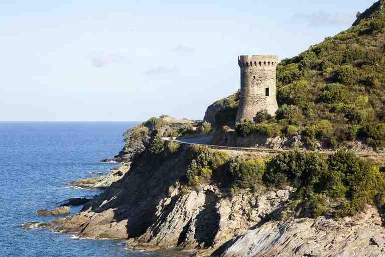Où partir en Corse pas cher ?