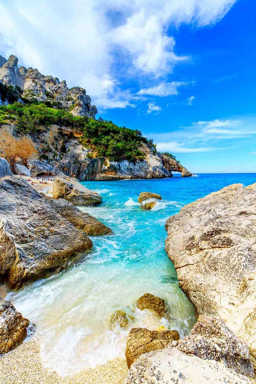 Où partir en Corse pendant 4 jours