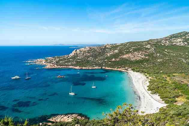 Où partir en Corse pendant 4 jours?