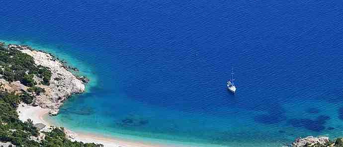 Où partir en Croatie l'été ?