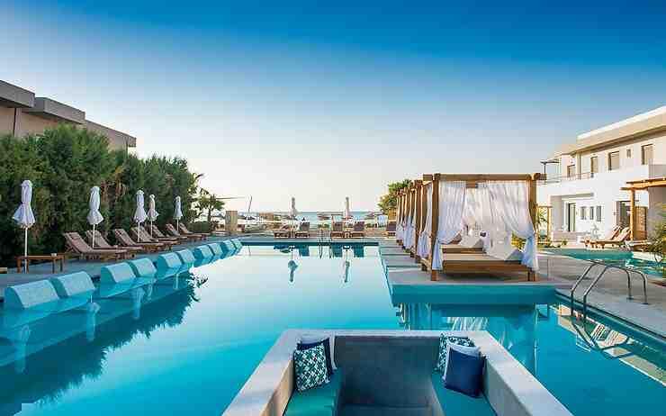 Où partir en Grèce pas cher ?