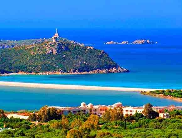 Où partir en Italie en famille à la mer ?