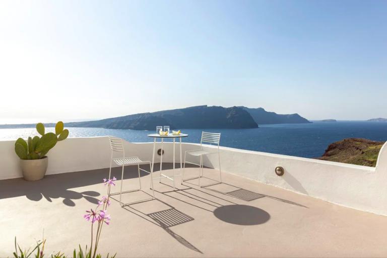 Où passer des vacances entre amis en Grèce ?