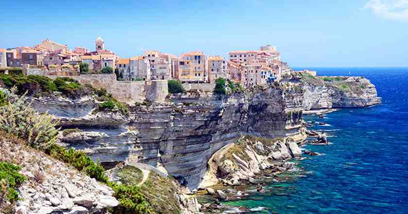 Où passer un week-end en Corse