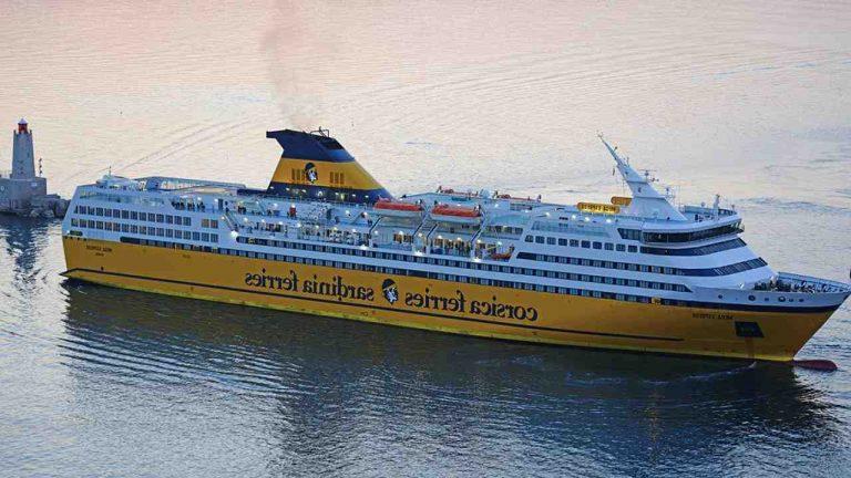 Où prendre le bateau pour partir en Corse ?
