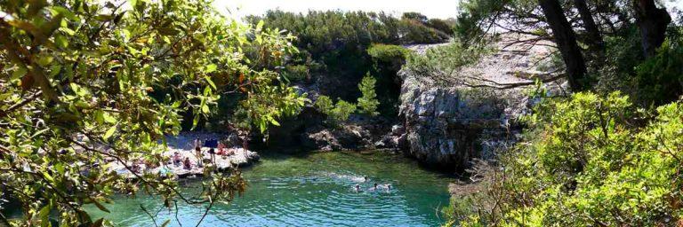 Où se baigner à Dubrovnik ?