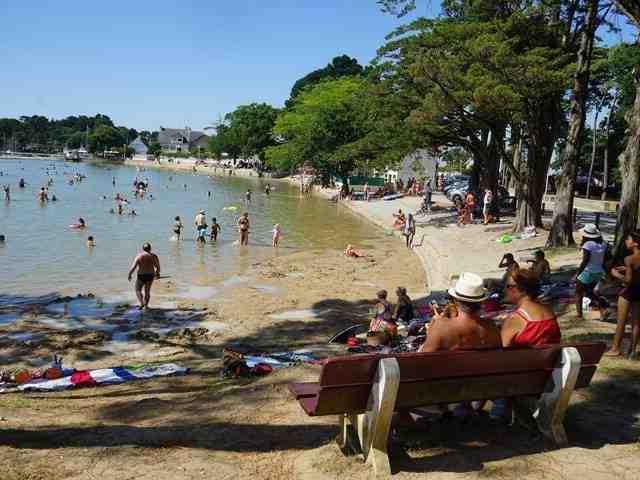 Où se baigner à côté de Florence ?