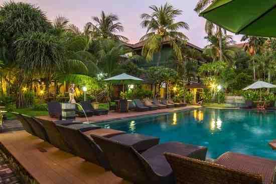 Où se loger à Bali ?
