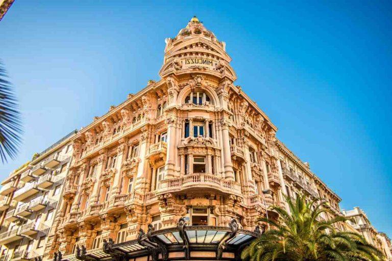 Où se loger à Bari ?