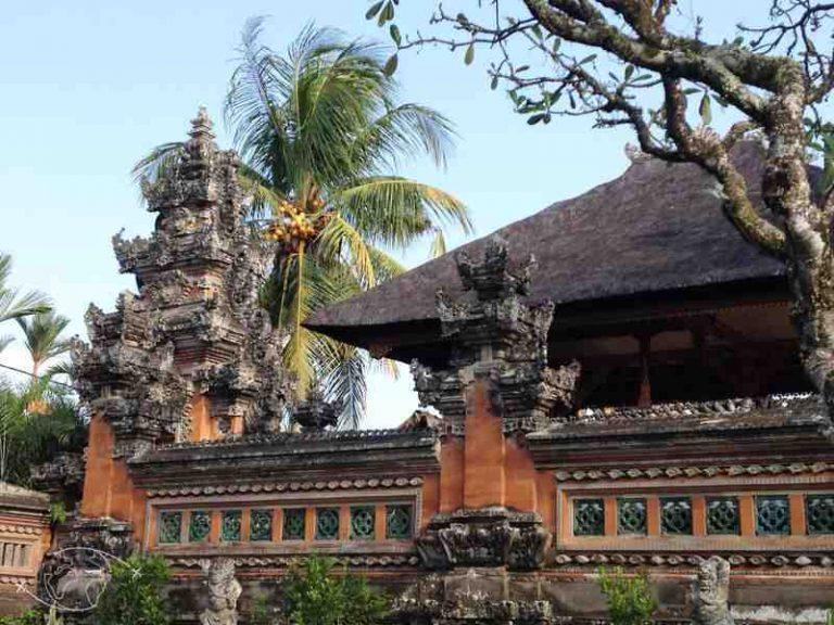 Où se loger à Ubud ?