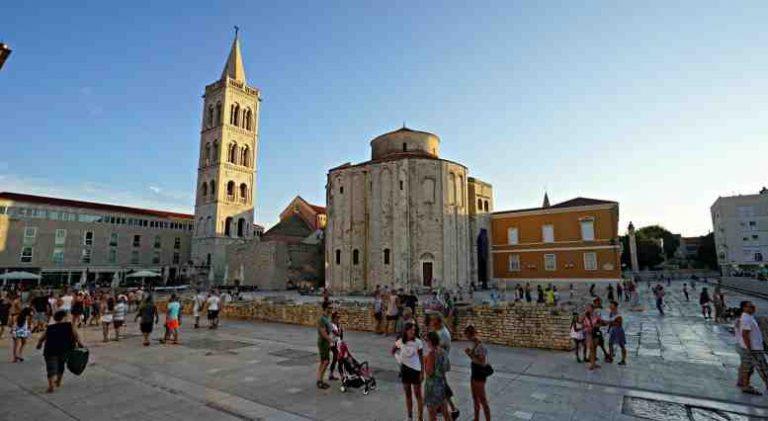 Où se loger pas cher en Croatie ?