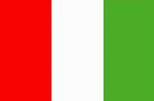 Où se trouve l'ambassade d'Italie au Sénégal ?