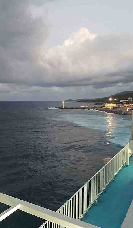 Où séjourner pour visiter la Corse?