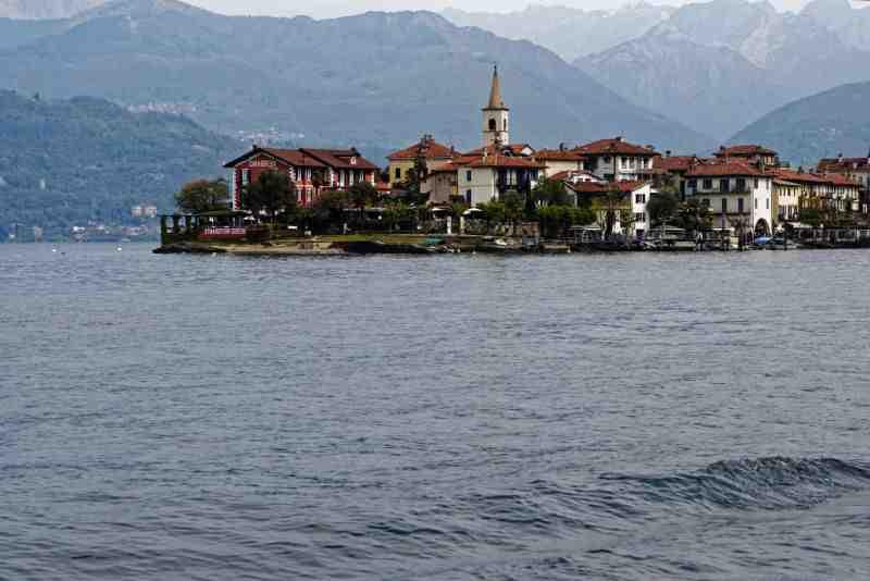 Où séjourner pour visiter les lacs italiens?