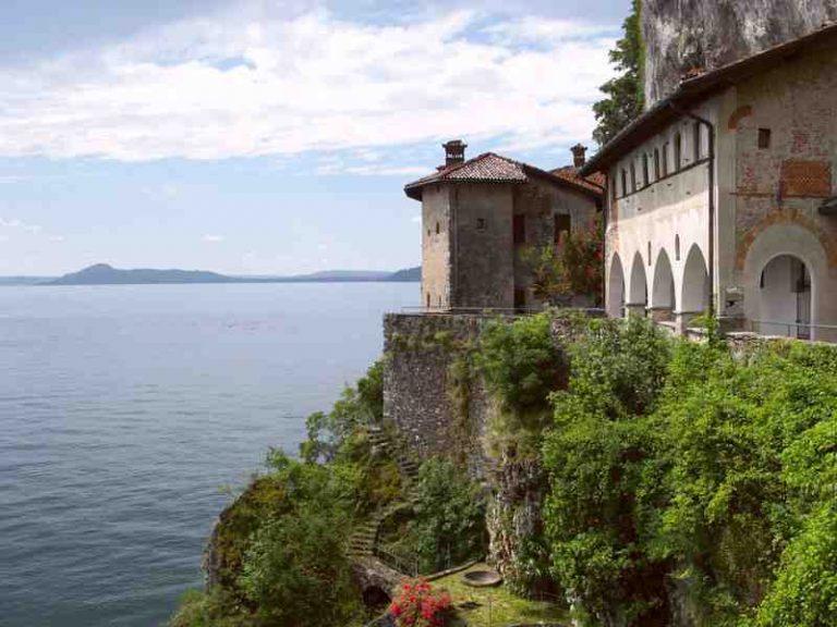 Où séjourner sur le lac Majeur ?