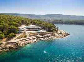 Où séjourner sur l'île de Hvar ?