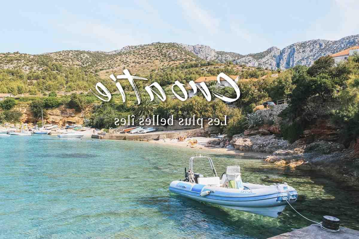 Où séjourner sur l'île de Hvar?