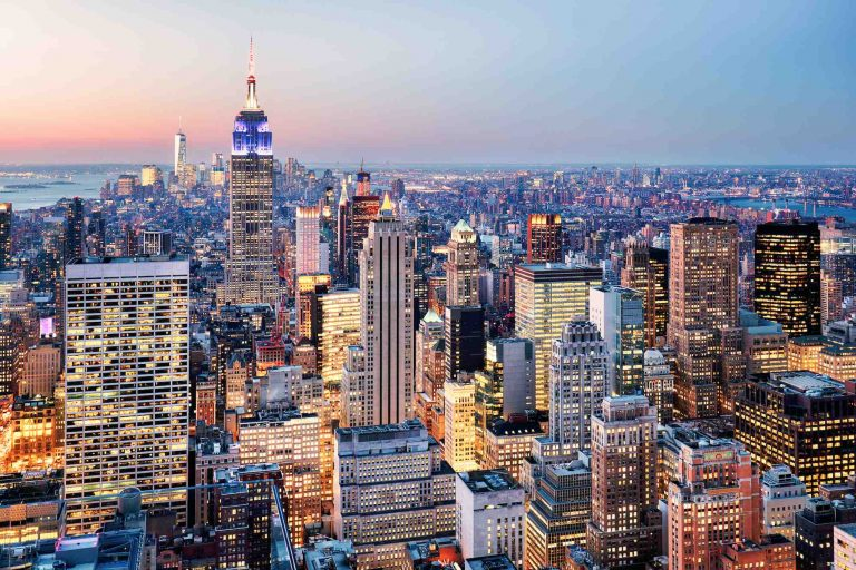 Où vivre à New York ?