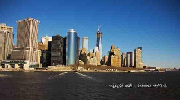 Pourquoi New York est une grande ville ?