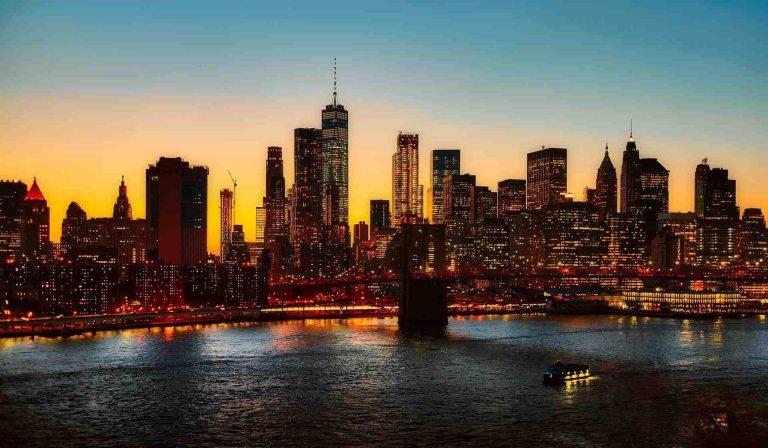 Pourquoi New York est une ville légendaire ?