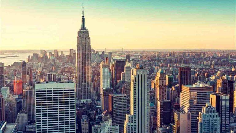 Pourquoi New York est une ville riche ?