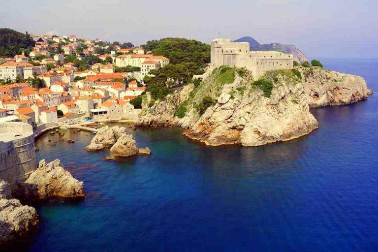Pourquoi aller en Croatie ?