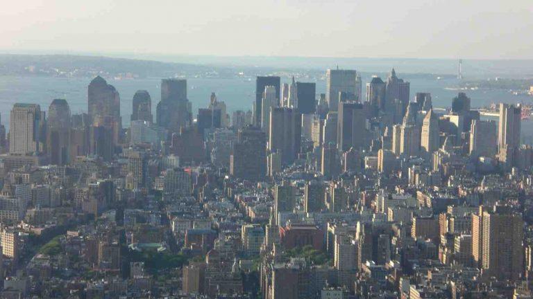 Pourquoi aller vivre à New York ?
