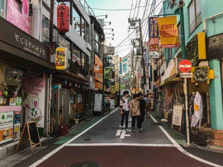Pourquoi il faut visiter Tokyo ?