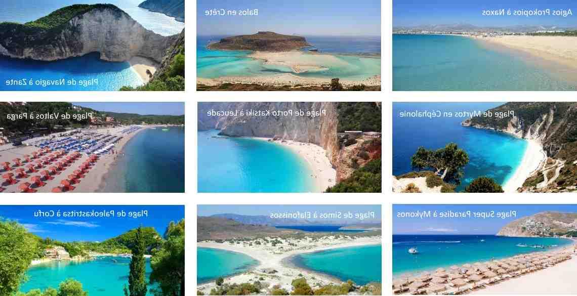 Quand aller aux Cyclades