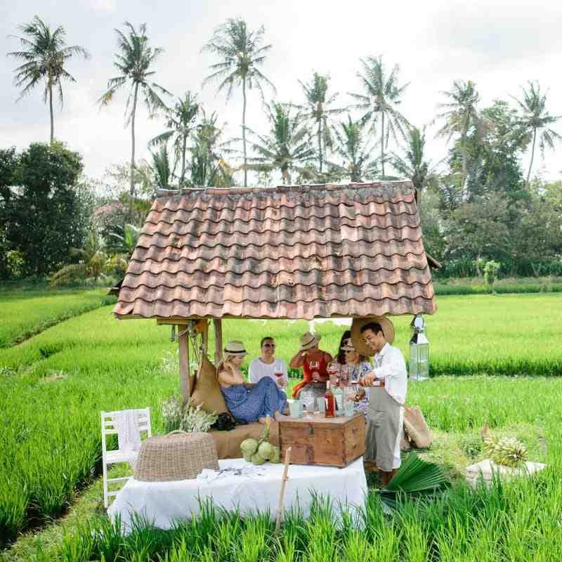 Quand partir à Bali?