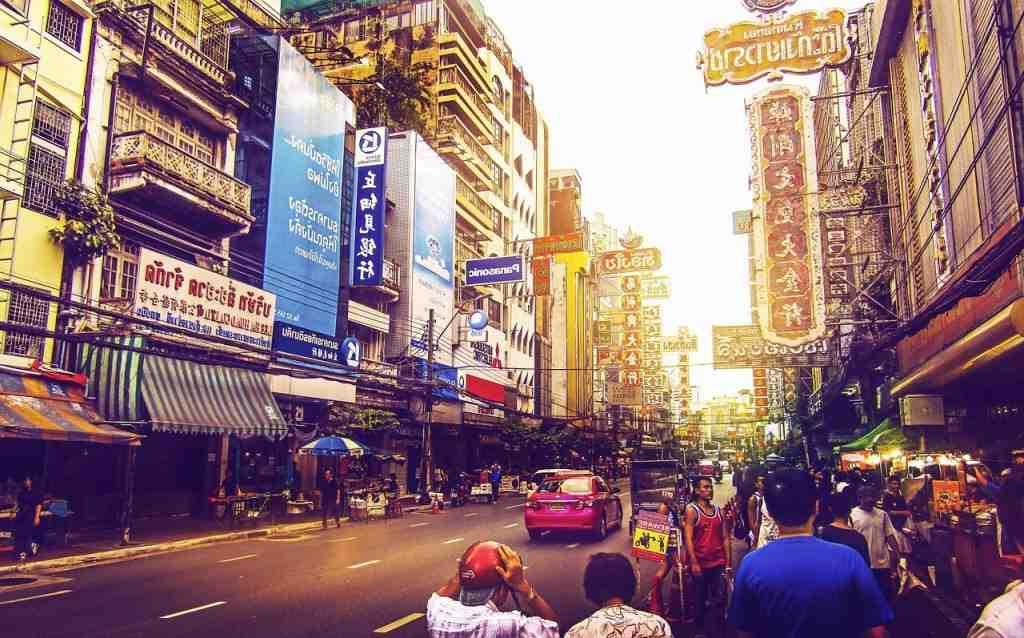 Quand partir à Phuket?