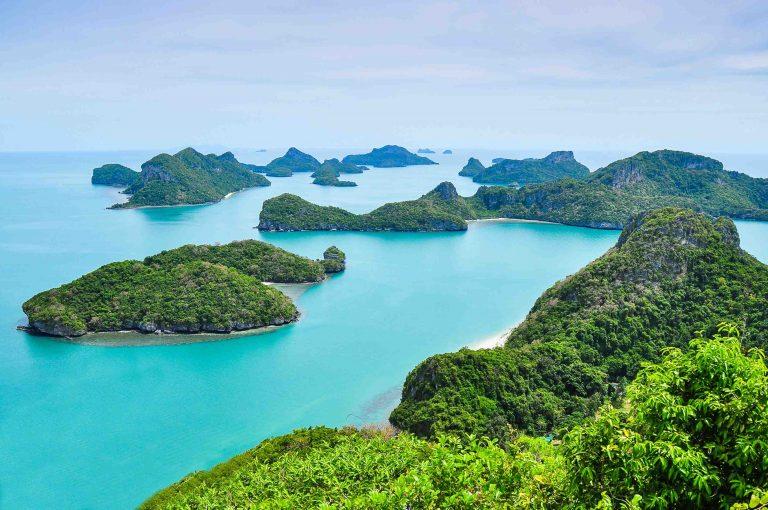 Quand partir à Phuket routard ?