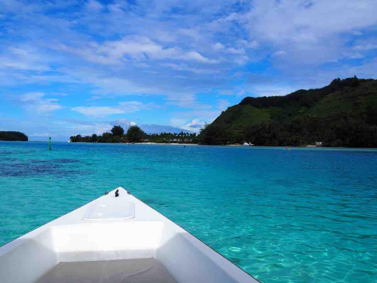 Quand partir à Tahiti le moins cher?