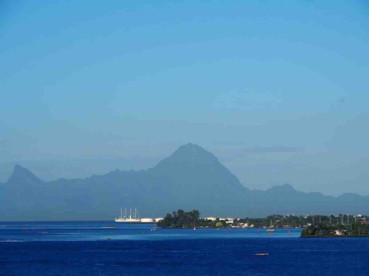 Quand partir à Tahiti le plus cher?