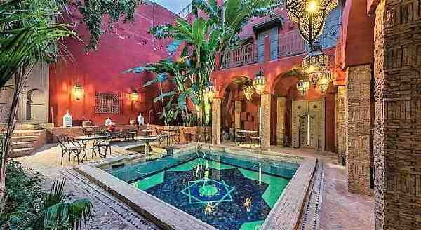 Quand partir à marrakech pas cher ?