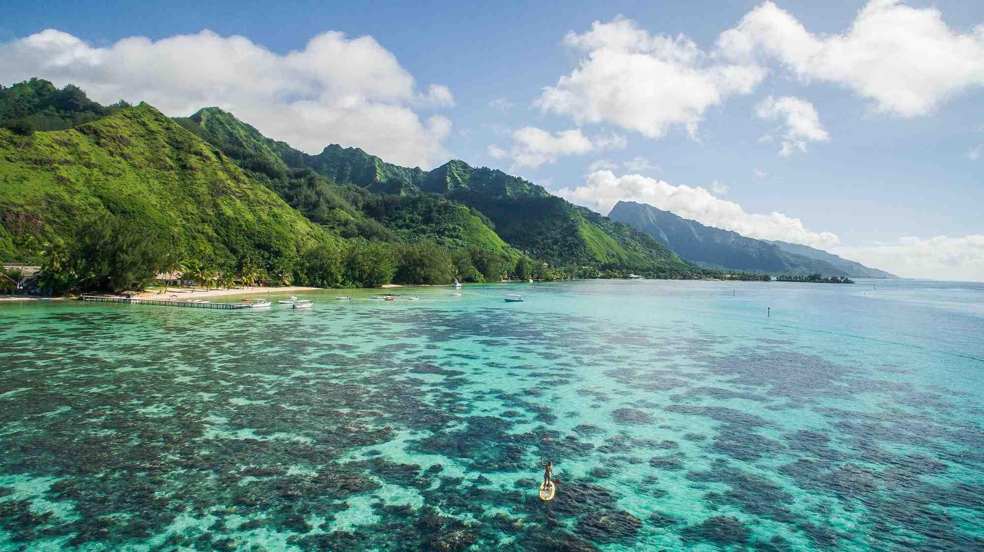 Quand partir aux Tuamotu?