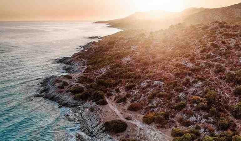 Quand partir dans le sud de la Corse?