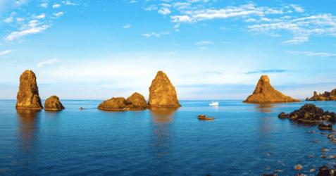 Quand partir en Corse climat ?