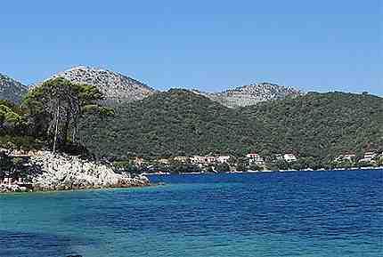 Quand partir en Croatie routard ?