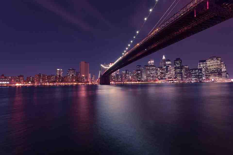 Quand réserver un hôtel à New York?