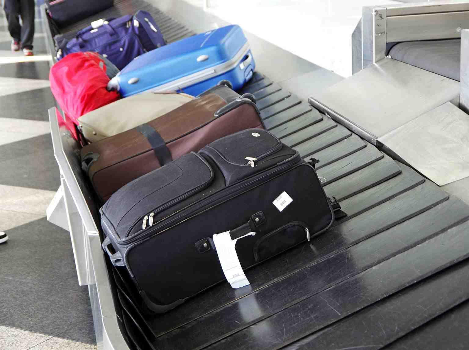 Que sont les sacs de voyage?