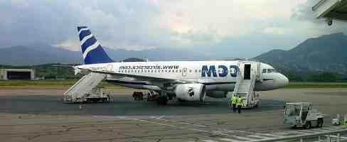 Quel aéroport faut prendre pour aller à Calvi en Corse ?