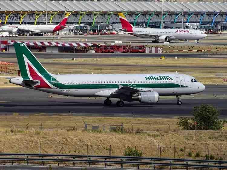 Quel aéroport pour aller en Italie ?