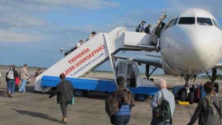 Quel aéroport pour la Croatie ?