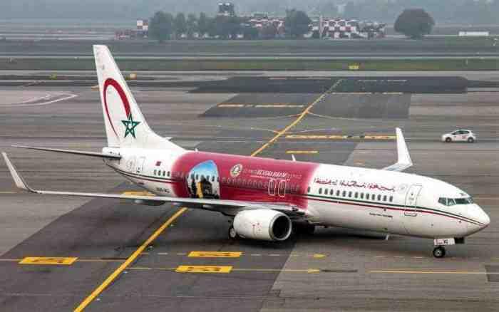 Quel avion pour le Maroc ?