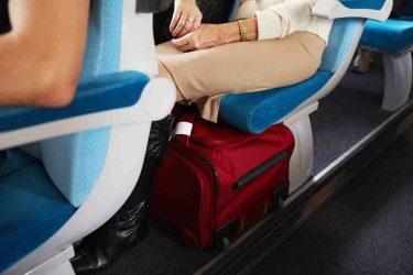 Quel bagage dans ouigo ?
